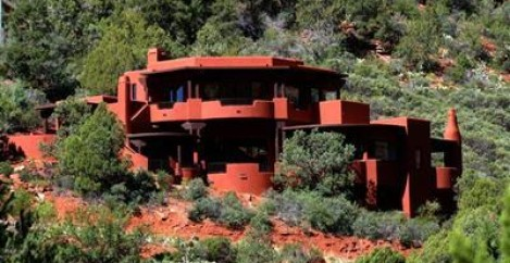 Sedona AZ Real Estate