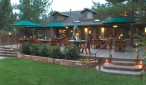 Sedona lodging
