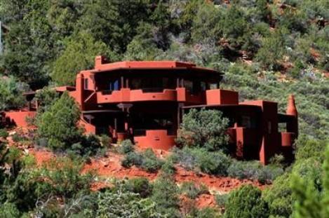 Sedona AZ Real Estate