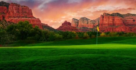 Sedona Golf