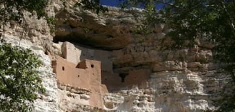 Arizona National Parks & Recreation Areas